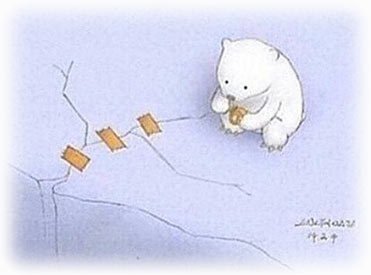 Polar bear quest