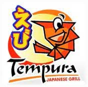 Tempura Japanese Restaurant in Manila