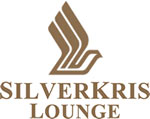 Changi International Airport - SilverKris Lounge
