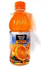 Aladdin's adventure with Minute Maid in Singapore