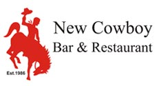 Aladdin's adventure at New Cowboy Bar & Restaurant in Bangkok/ FUNKY TOWN